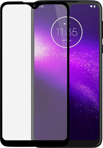 Azuri Motorola One Macro Displayschutzglas Main Image