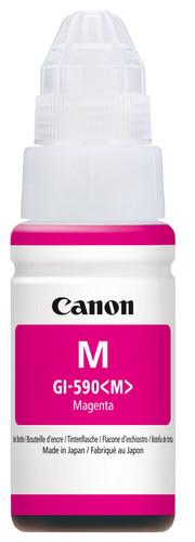 Canon GI-590 Tintenflasche Magenta Main Image
