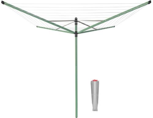 Brabantia Wäschespinne Lift-O-Matic 50 Meter - Laubgrün Main Image