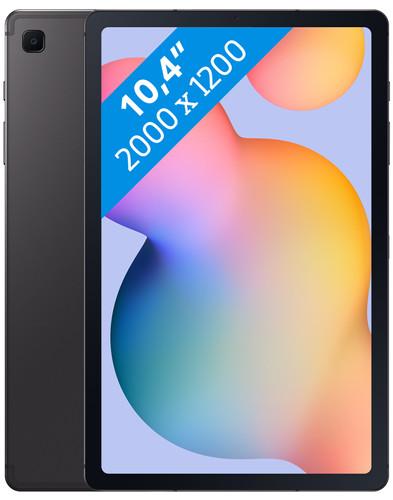 Samsung Galaxy Tab S6 Lite 64 GB WiFi Grau Main Image