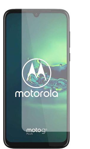 Nur für den Fall gehärtetes Glas Motorola Moto G8 Plus Main Image