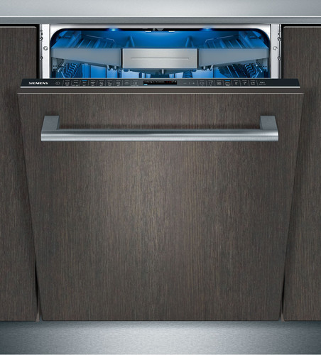 Siemens SN678X36UE / Einbau / vollintegriert / 81,5 - 87,5 cm Main Image