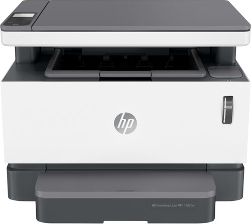 HP Neverstop Laser MFP 1202nw Main Image