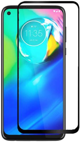 Nur für den Fall Motorola Moto G8 Power Displayschutzglas Main Image