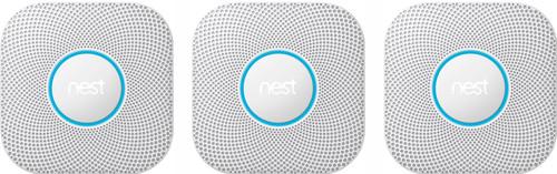 Google Nest Protect V2 Batterie, 3er-Pack Main Image