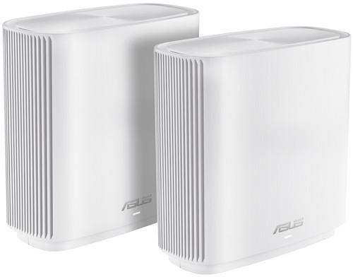 Asus ZenWifi AC CT8 Weiß Duo-Pack Main Image