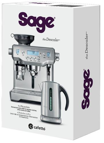 Sage Entkalker Main Image