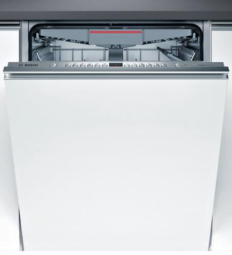 Bosch SME46NX23E / Einbau / vollintegriert / Nischenhöhe 81,5 - 87,5 cm Main Image