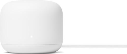 Google Nest Wifi Weiß Single Pack Main Image