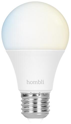 Hombli Smart Bulb E27 dimmbar weiß Main Image