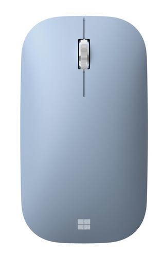 Microsoft Mobile Maus Blau Main Image