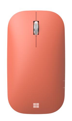 Microsoft Mobile Maus Orange Main Image