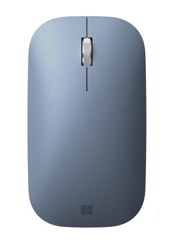 Microsoft Surface Mobile Mouse Bluetooth Maus Blau Main Image