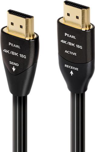 AudioQuest Pearl HDMI 10 Meter Main Image