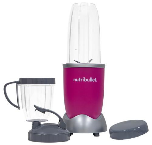 NutriBullet PRO Pink Main Image
