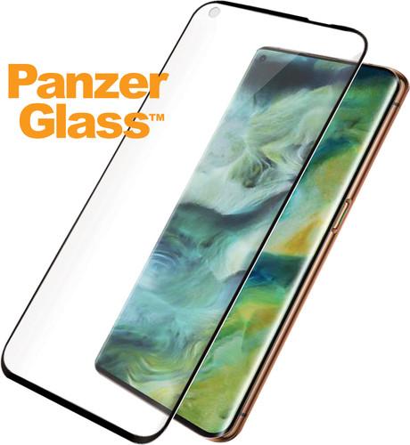 PanzerGlass Fall freundlich OPPO Find X2 / Find X2 Pro Displayschutzglas Main Image