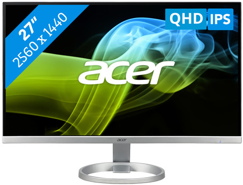 Acer R270Usmipx Main Image