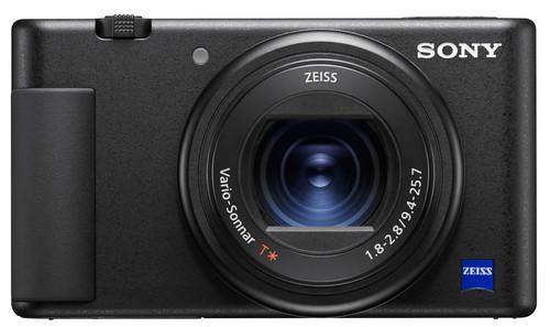 Sony ZV-1 Vlog Main Image