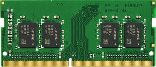 Synology 4GB DDR4 SODIMM Non-ECC 2666 MHz (1x4GB) Main Image