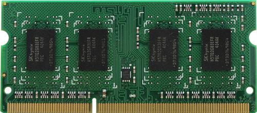 Synology 8GB DDR3L SODIMM 1600 MHz (2x4GB) Main Image