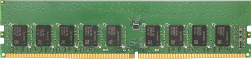 Synology 16GB DDR4 SODIMM ECC 2400 MHz (1x16GB) Main Image