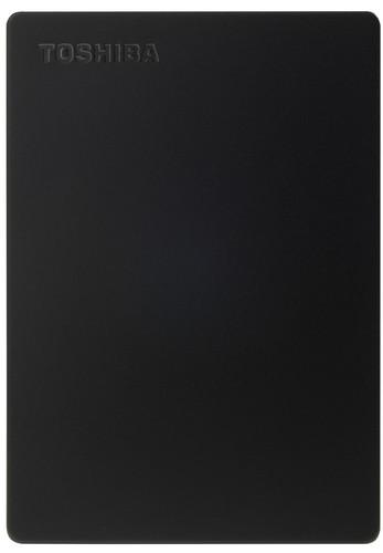 Toshiba Canvio Slim 1 TB Schwarz Main Image