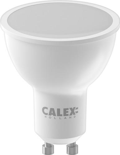 Calex WLAN Smart-Reflektor-Lampe GU10 Weiß- und Farblicht Main Image