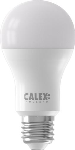 Calex WLAN Smart-Standardlampe A60 E27 Weiß- und Farblicht Main Image