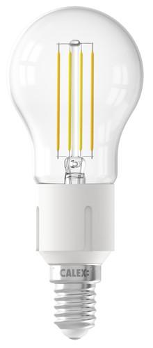 Calex WLAN Smart Kugellampe hell mit Glühfaden E14 Main Image