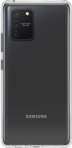 OtterBox Reagieren Samsung Galaxy S10 Lite Rückseite transparent Main Image