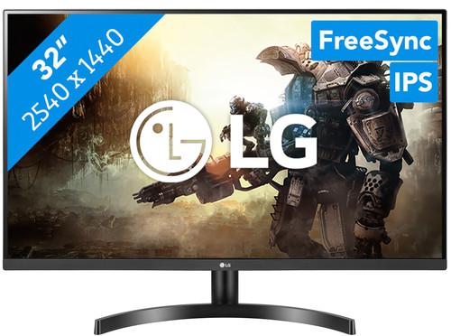 LG 32QN600 Main Image