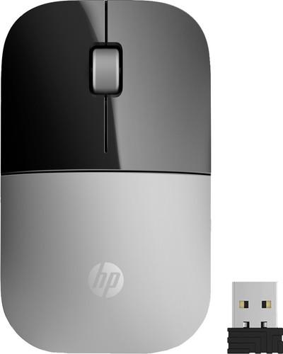 HP Z3700 Kabellose Maus Silber Main Image