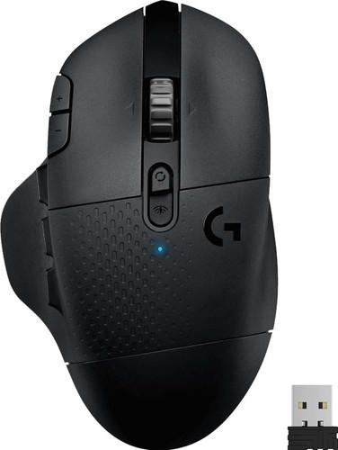 Logitech G604 Lightspeed Kabellose Gaming-Maus Main Image