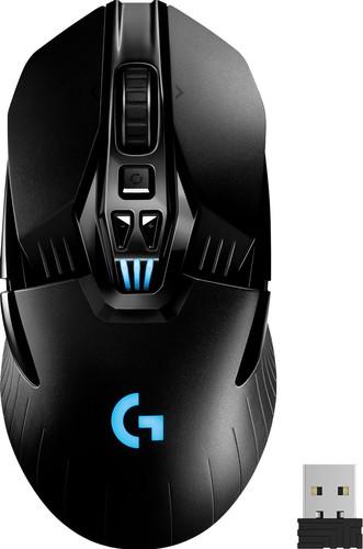Logitech G903 Hero Lightspeed Gaming-Maus Main Image
