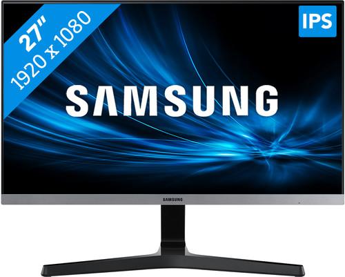 Samsung LS27R350FHU Main Image