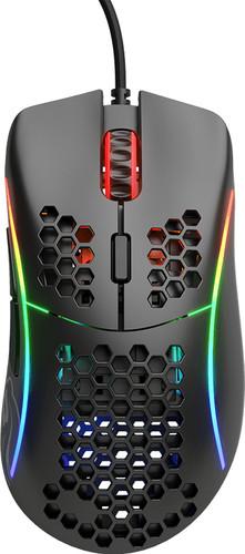 Glorious PC Gaming Race Model O Minus Gaming-Maus Schwarz Main Image