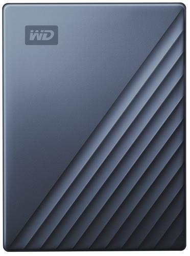 WD My Passport Ultra 5 TB Blau Main Image
