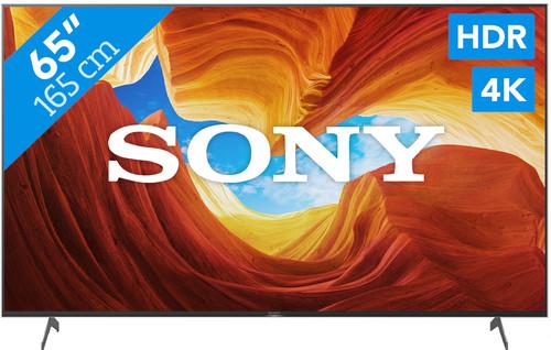 Sony KD-65XH9005 Main Image
