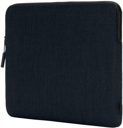 "Incase Slim Sleeve Woolenex MacBook Air / Pro 13"" Dunkelblau Main Image"