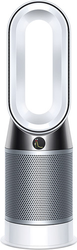 Dyson Pure Hot+Cool Weiß/Silber - 2018 Main Image