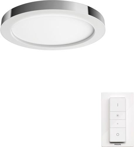 Philips Hue Adore Badezimmer-Deckenleuchte White Ambiance Chrom Main Image
