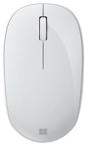 Microsoft Bluetooth Maus Grau Main Image