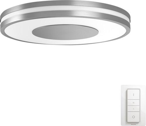 Philips Hue Being Deckenleuchte White Ambiance Aluminium Main Image