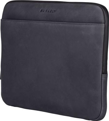 "Burkely Rain Riley Laptop Sleeve 13,3"" Kobalt Main Image"
