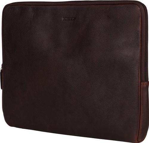 Burkely Antique Avery Laptop Sleeve 15,6''  Braun Main Image