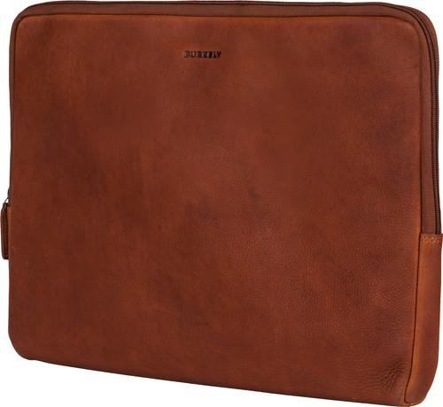 Burkely Antique Avery Laptop Sleeve 15,6'' Cognac Main Image