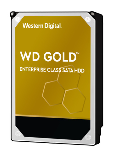 WD Gold WD161KRYZ 16 TB Main Image