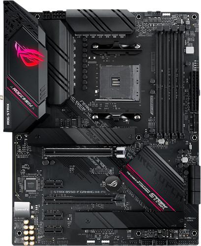 Asus ROG STRIX B550-F Gaming (WLAN) Main Image