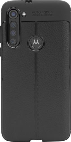 Nur für den Fall Soft Design Motorola Moto G8 Power Rückseite schwarz Main Image