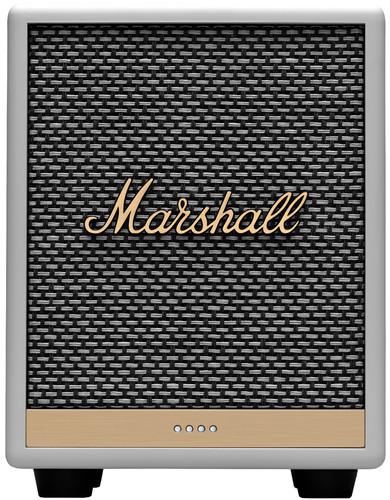 Marshall Uxbridge Google Voice Assistant Weiß Main Image